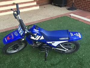 PW80 great bike Ivanhoe East Banyule Area Preview