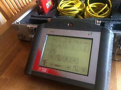 Fixturlaser Shaft 200 Du30 Alignment System With Extended Software.