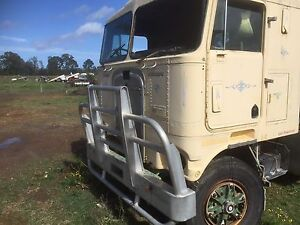"""Kenworth prime mover  """"THE LIGHTS OF WOLLONGONG""""  3406  Caterpillar Wacol Brisbane South West Preview"""