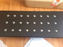 24x3w led blue white marine freshwater aquarium light Winthrop Melville Area Preview