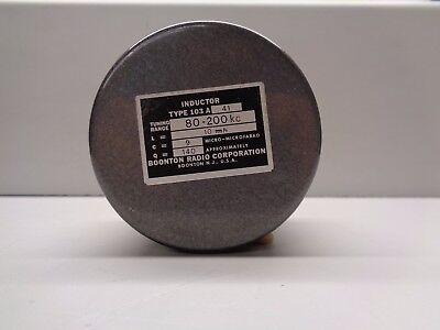 Boonton Radio Corp Type 103a-41