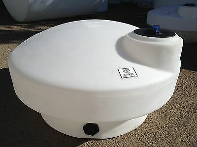 210 Gallon Poly Plastic Water Pickup Truck Tank Tanks Norwesco