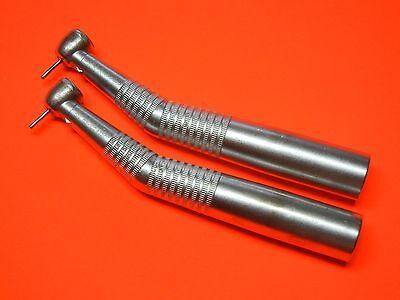 Kavo 635b 635 B Fiber Optic Dental Handpiece Set Of 2 3 Month Warranty