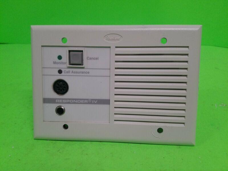 Rauland Borg Responder IV Single Bed Station NCBSS1 with NCRMS1 lighting control