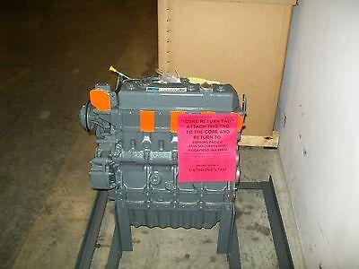 Caterpillar 3034 Remanufactured Engine