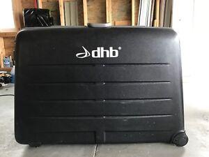 dhb Bike Travel Hard Case