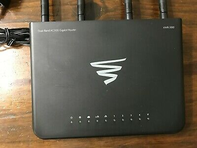 LUXUL XWR-3100 Dual Band AC3100 Gigabit Router USED, works great!!