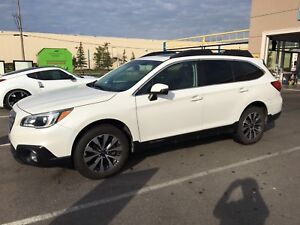 2015 Outback 2.5 Limited LOW KM