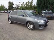 Citroën C4 THP 140 Exclusive **NUR 75000 KM**