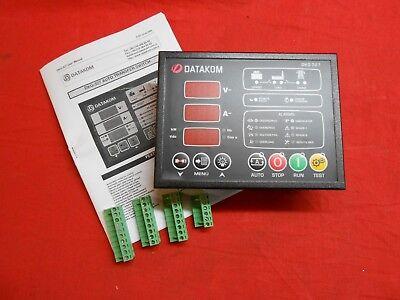 Datakom Dkg-327 Auto Transfer Switch - New In Box