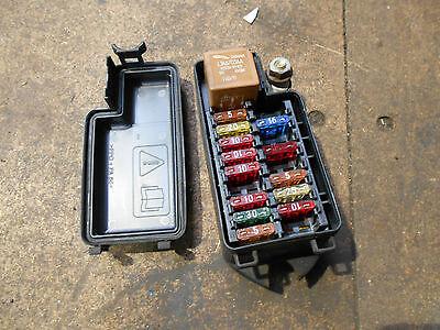 fuse box or breaker box x300 fuse box buy jaguar xj replacement parts | fuses #8