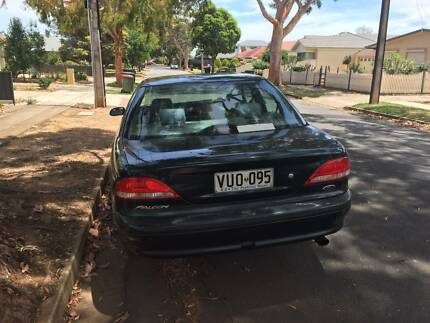 aristo 2jz gte 1996 cars vans utes gumtree australia loxton  1996 ford falcon sedan