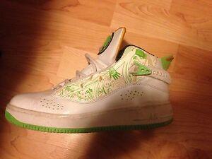 Cool pair of Air Jordans