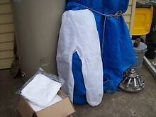 Hospital disposable pants, 50 to box, (dirty jobs etc) Moonah Glenorchy Area Preview