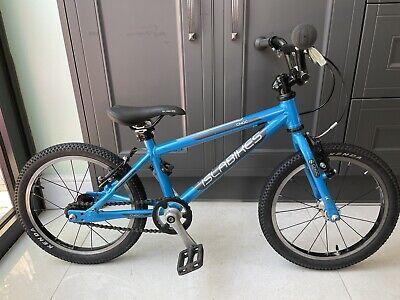 islabikes cnoc 16 Blue Kids Bike
