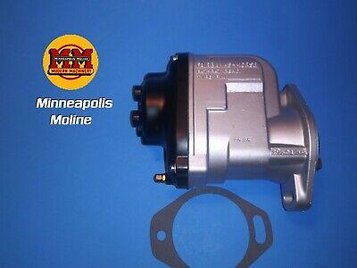 Minneapolis Moline Magneto R Z U Series Tractorfmk Fairbanks Morse Fmk4b4 Mm