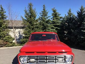 1964 Ford Pickup