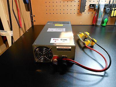 72v 16.5a 1200w Cnc Tool Less Power Supply 50 More Speed Over 48v