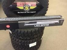 40In Lightforce LED Bar Gympie Gympie Area Preview
