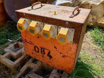 10 kVA 110V Transformer