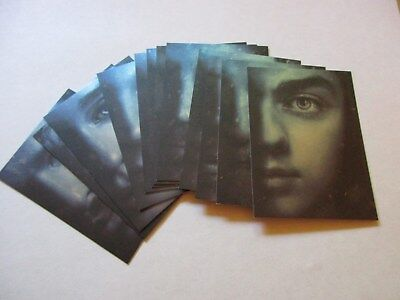 Game of Thrones Season 7 Complete 12 Card Winter Is Here Insert Set W1-W12 Seven