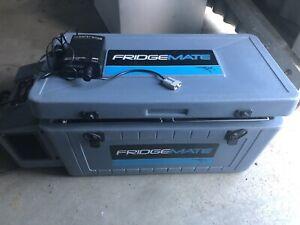 Fridge/Freezer (Chest)