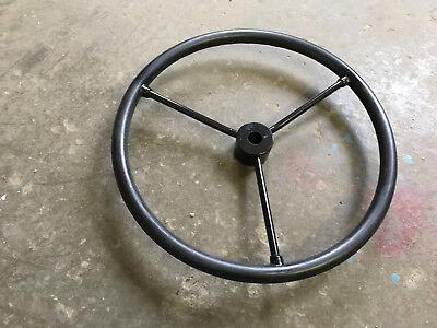 Cub Cadet 100 70 71 72 73 Garden Tractor Restoration Steering Wheel 376176r1