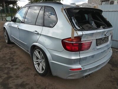 BREAKING BMW OEM E70 X5 M INDIVI ALL PARTS AVAILABLE DO NOT BUY IT NOW WILL LIST
