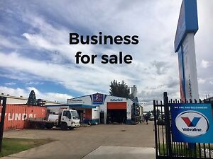 Business for sale tyre shop mechanic mechanical Rutherford Maitland Area Preview