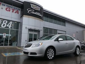 2015 Buick Verano CX, Alloy Wheels