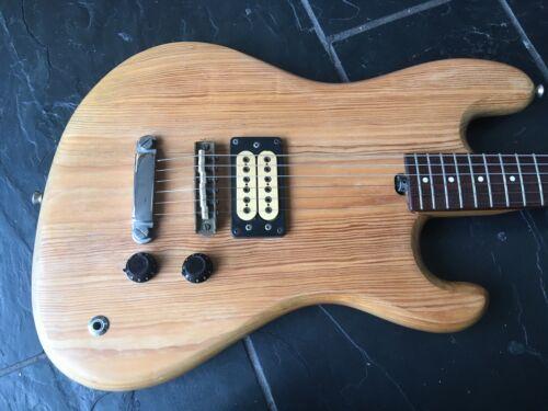 Vintage Eko Cobra Electric Guitar Single Pickup Made in Italy 1970s 80s