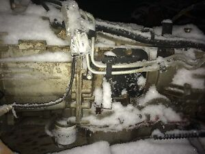 2006 3500 hd 8.1 liter engine only 135000km  Edmonton Edmonton Area image 5