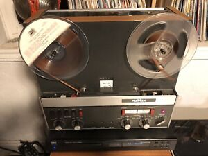 Revox A77 Mk III Reel to reel Tape Recorder, Serviced