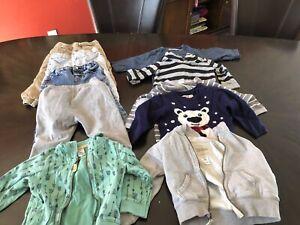 Vêtements garçon 2-3-4 ans