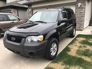 2006 Ford Escape XLT 4x4