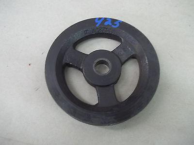 John Deere    425  445 455 Tractor  Mower   gear box Pulley