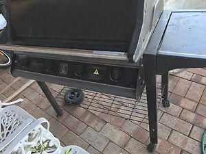 Barbecue with cover and gas Duncraig Joondalup Area Preview