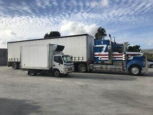Trucks with Drivers for hire