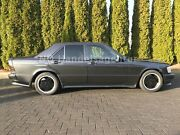 Mercedes-Benz 190 E  3.2 AMG, Original, Optik-Paket, 5-Gang