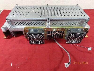 Harris Macom Ge Mastr Iii Vhf 110w Radio Repeater Amplifier Amp 19d902797g21 C