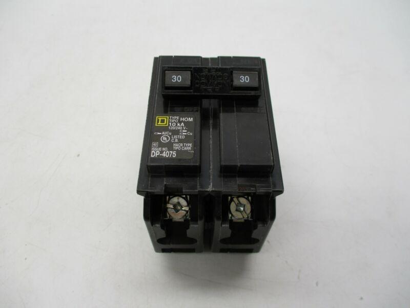 SQUARE D HOM230 30A 120/240V NSNP