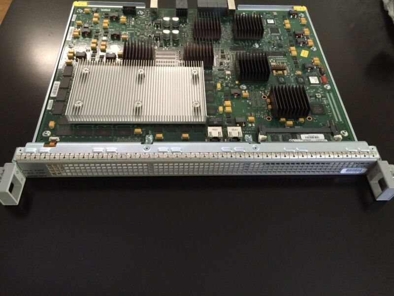 New Cisco Asr1000-esp10 Embedded Service Processor Board 10-gbs Esp For Asr1002