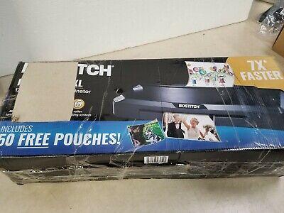 Bostitch Flash Pro XL 12.5