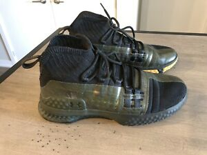 Project Rock Under Armour shoes