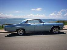 1965 Chevrolet Impala 4 door - Right hand drive Maroochydore Maroochydore Area Preview