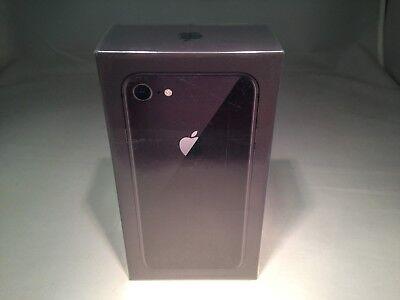 Apple iPhone 8 64GB Organize Gray Verizon Unlocked NEW SEALED LOOK!