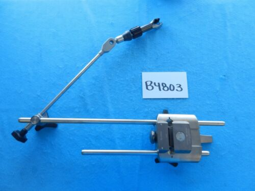 Snowden Pencer Surgical Fast Clamp Endoscopic Clamping System 89-8950