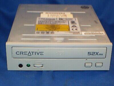 Creative 52x Max CD5233E CD-ROM Drive