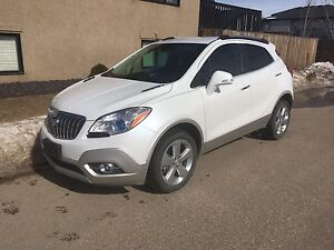 2015 Buick Encore AWD  Finanicing Avalible
