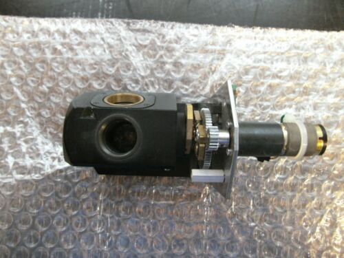 Olympus CY-2REM     Two Position Objective Turret  (USED)
